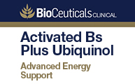 Activated Bs Plus Ubiquinol