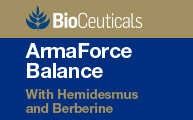 ArmaForce Balance