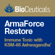 BioCeuticals ArmaForce Restore
