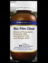 Bio-Film Clear 60 capsules