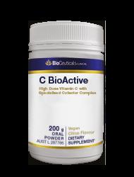 C BioActive 200g