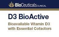 D3 BioActive