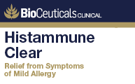 Histammune Clear