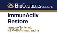 ImmunActiv Restore