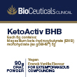 BioCeuticals Clinical KetoActiv BHB