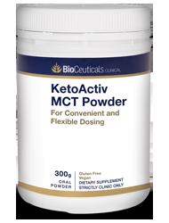 KetoActiv MCT Powder 300g