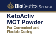 KetoActiv MCT Powder
