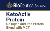KetoActiv Protein Powder Chocolate