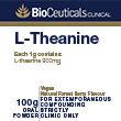 BioCeuticals Clinical L-Theanine