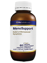 MenoSupport 60 tablets