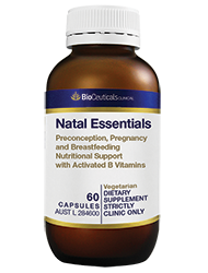 Natal Essentials 60 capsules