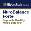 BioCeuticals Clinical NuroBalance Forte