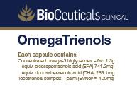 OmegaTrienols