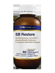 SB Restore 60 capsules