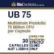 BioCeuticals Clinical UB 75