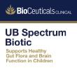 UB Spectrum Biotic