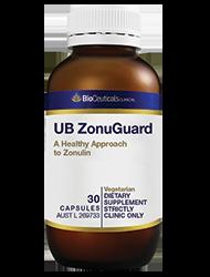 UB ZonuGuard 30 capsules