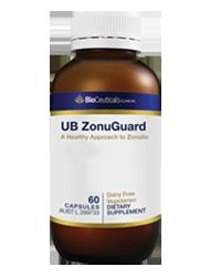 UB ZonuGuard 60 capsules
