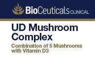 UD Mushroom Complex