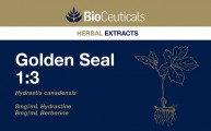 Golden Seal 1:3