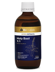 Holy Basil 1:1 500mL