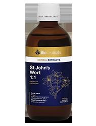 St John's Wort 1:1 500mL