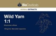Wild Yam 1:1