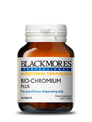 Bio-Chromium Plus 60 Tablets
