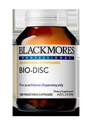 Bio-Disc 120 Tablets