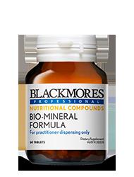 Bio-Mineral Formula 60 Tablets