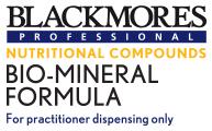 Bio-Mineral Formula