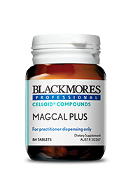 Magcal Plus 84 Tablets