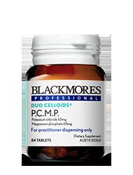 P.C.M.P 84 Tablets