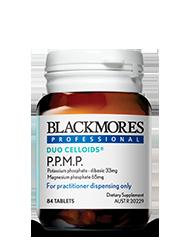P.P.M.P 84 Tablets