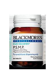 P.S.M.P 84 Tablets