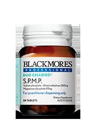 S.P.M.P 84 Tablets