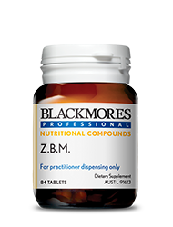 Z.B.M 84 Tablets