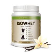IsoWhey® Madagascan Vanilla