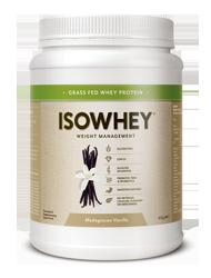 IsoWhey® Madagascan Vanilla 672g