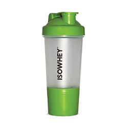 IsoWhey Shaker