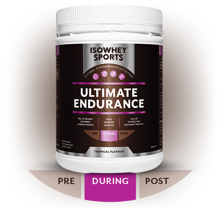 Ultimate Endurance