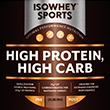 High Protein, High Carb Chocolate 1.2kg