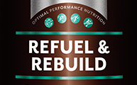 IsoWhey Sports - Refuel & Rebuild