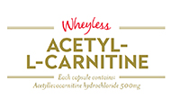 Wheyless Acetyl-L-Carnitine