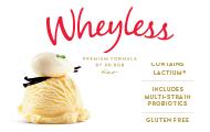 Wheyless French Vanilla Sachet 32g x10