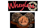 Wheyless Protein Balls - Choc Cherry Flavour