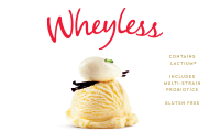 Wheyless French Vanilla