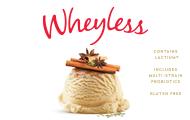 Wheyless Vanilla Chai 640g