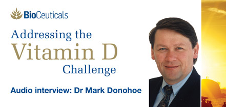 Addressing the Vitamin D Challenge