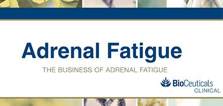 Adrenal Fatigue Part 2